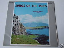 William McCue	Songs Of The Isles	LP / Mono	Waverley