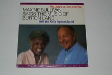 Lady's In Love with You - Maxine Sullivan Sings The Music Of Burton Lane -Ingham