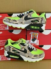 Nike Air Max 90 SP Ghost Green Duck Camo CW4039-300 Size: 6-13