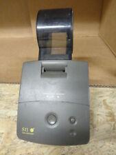 Seiko 120 SLP120 Smart Thermische Label Printer Serieel - SII
