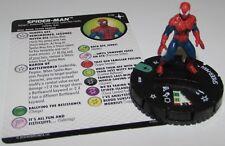 SPIDER-MAN 018 Secret Wars Battleworld Marvel HeroClix