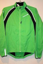 ENDURA Convert Softshell Jacket Men's M Kelly Green  MEDIUM NEW