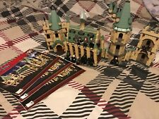 LEGO Harry Potter Schloss Hogwarts (4842)