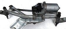 Fiat Grande Punto Scheibenwischermotor Bj.2006