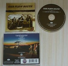 RARE CD ALBUM ONE PLEW SOUTH LAST OT THE GOOD GUYS 12 TITRES COUNTRY