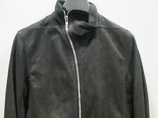 jacket MOLLINO RICK OWENS RU15F7762/LK price 1920euro viridi-anne isaac sellam