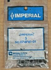 IMPERIAL REPLACEMENT TUBE CUTTER WHEELS #074761 01 (PACK OF 5)