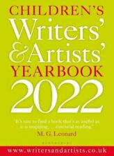 More details for children's writers' & artists' yearbook 2022 by