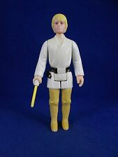 "Vintage Star Wars ANH 1977 Luke - Farmboy -  V Good ""Vintage Complete"" - X*"