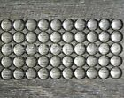 """10mm (13/32"""") Round Glass Cabochons - Clear Magnifying Dome Cabs - 13/32 inch"""