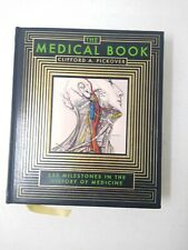 The Medical Book by Clifford A. Pickover (Hardcover)