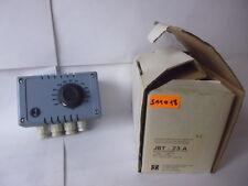 JT regelgerate JBT23A thermostat électronique thermostaat termostate 35/95°C