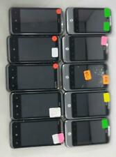 LOT Of 10 Mixed HTC Arrive-Wildfire Mixed Carrier Wholesale Smartphone BULK 573