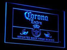 Corona Beer Bar LED Neon Sign Home Man Cave Decor A040-B