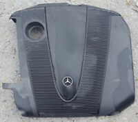 MERCEDES W203 FACELIFT C200 C220 ENGINE COVER A 6460102367