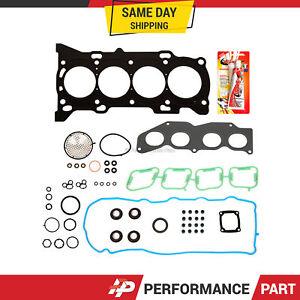 Head Gasket Set for 09-16 Scion tC Toyota Camry Rav4 2.5L 2ARFE