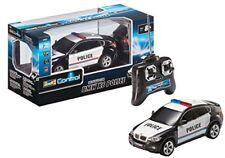 Revell - 24655 - Voiture de Police - BMW X6 - Echelle 1
