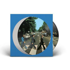 "The Beatles - Abbey Road, 50th Anniversary (NEW 12"" PICTURE DISC VINYL)"