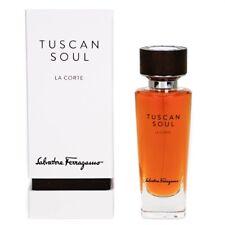 Salvatore Ferragamo Tuscan Soul La Corte 75ml Eau De Toilette