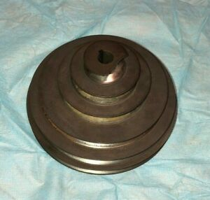 Rockwell 21-100 Mill, Spindle Pulley  926-06-041-8716
