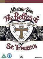 The Belles Of st Trinians - Anniversario Edizione DVD Nuovo DVD (OPTD2698)