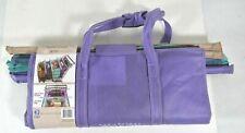 Lotus Trolley Bag Reusable Shopping Bag System Insulated 4 Bag Set Washable READ