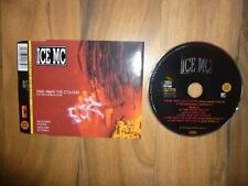 Ice MC Take away the colour '95/Megamix [Maxi-CD]
