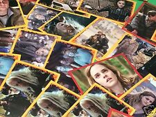Panini Harry Potter Heiligtümer des Todes 6 Sticker zum Auswählen #n406