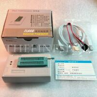 TL866II Plus USB BIOS Programmer For 15000+IC SPI Flash NAND EEPROM MCU PIC AVR