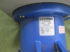 100 amp 250 volt LEVINTON Receptacle