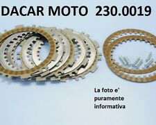 230.0019 SÉRIE DISQUES D'EMBRAYAGE POLINI YAMAHA : T MAX 500 Carburateur