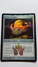1x FOIL PROMO HELM OF KALDRA - Rare - Fifth Dawn  MTG - NM - Magic the Gathering