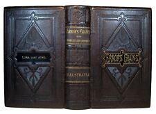 OCCULT SUPERNATURAL MYTH MAGIC RELIGION 1883 PAGAN GODS DEVIL WORSHIP DEATH