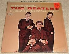 VINYL LP by THE BEATLES / INTRODUCING...ENGLANDS No. 1 VOCAL GROUP / SR 1062