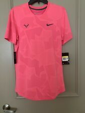 Mens Nike Areoreact Performance Nadal Pink