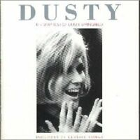 Dusty Springfield Dusty-The very best of (24 tracks, 1998) [CD]