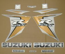 GSX-R 1000 2008 full decals stickers graphics kit set k8 transfers autocollants