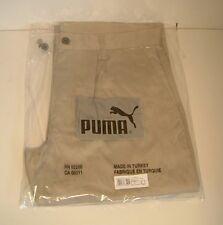 """Puma ING Renault F1 29"""" reducido equipo de Viaje Cintura De Pantalones/Pantalones Nuevo 79/80cms"""