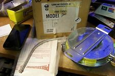 tjernlund ps2501 air pressure switch