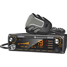 Uniden Bearcat Cb Radio Noise Cancelling Microphone 40 Channel Display Sideband