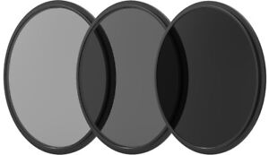 Haida M15 Magnet ND Filter Kit (3 St.) Graufilter Neuware Filterkit