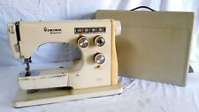 Husqvarna Viking 6010 Sewing Machine without pedal. Working condition