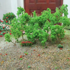 Free Shipping 250 Light Green Branches 1.5 - 3 inches Tall # 70019