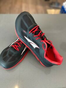 Altra DUO Men's Running Shoes. Red. Multiple sizes. NEW