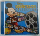 DISNEY SOUNDTRACKS COLLECTION - SOUNDTRACK O.S.T. - CD Sigillato