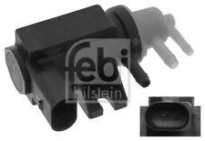 Pressure Converter, exhaust control FEBI BILSTEIN 48643