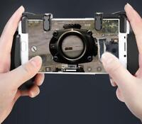 L1R1 Mobile Games Trigger Fire Button Handle Grip Shooter Controller V3.0