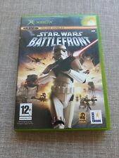 STAR WARS BATTLEFRONT XBOX PREOWNED