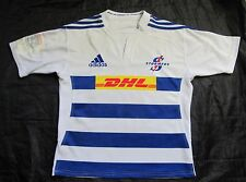DHL Stormers Super Rugby away home shirt ADIDAS 2013 South Africa adult SIZE M