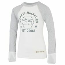 ScratchSleeves imperfect PJ tops - Baseball Style